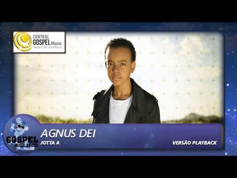 Jotta A - Agnus Dei (Playback)