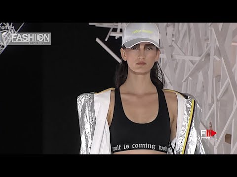 WOLF TOTEM Spring Summer 2019 Men & Women Milan - Fashion Channel