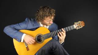 How Deep Is Your Love - Arranged For Guitar by David Buckingham