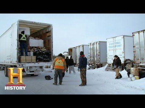 Ice Road Truckers: Official Series Playlist | History