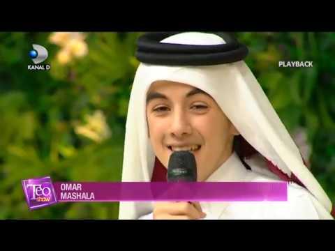 "Teo Show (13.10.2017) - Omar, cu parintii in platou la ""Teo""! Partea II"