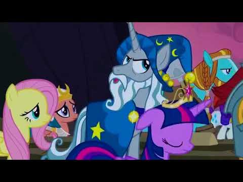 my little pony season 7 episode 26 part 2 finale episode part 5