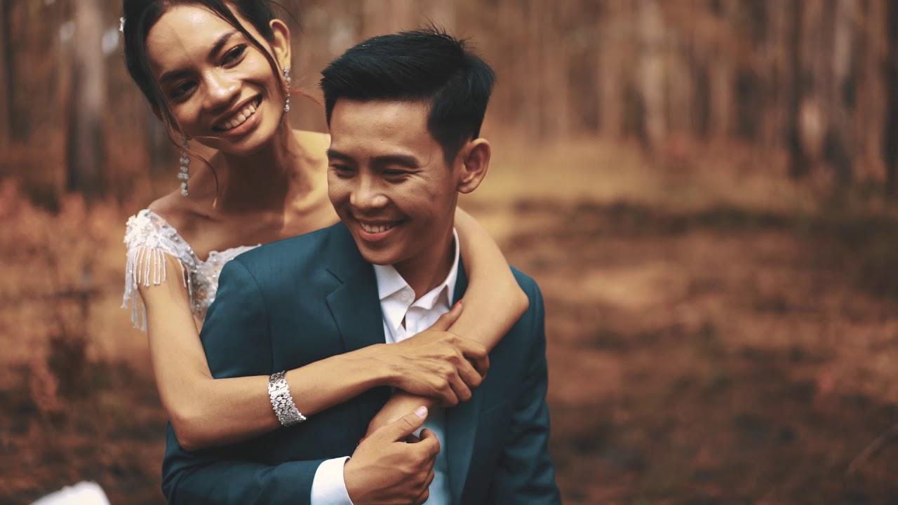 Download TEDDY kirirom pre-wedding