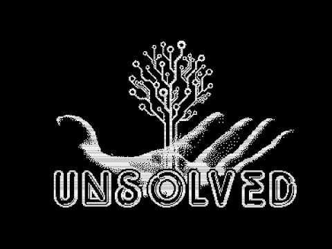 Unsolved by M.E.C. - Atari XL/EE (8bit) DEMO