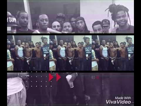 Baba fin * Drizz ft Inkonnu  2018 ( album clash,  paroles )