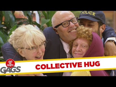 Collective Hug