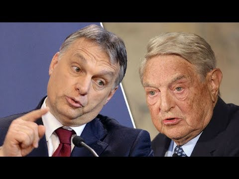 Soros in Retreat: Billionaire's University to Move Out of Hungary!!!