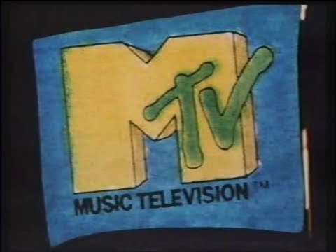 Vintage MTV 1983 Part 2