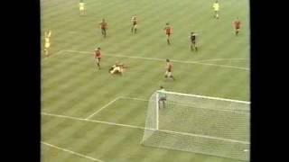 QPR-Tottenham 1982 FA Cup final