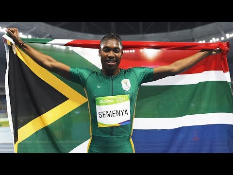 Caster Semenya lawyer says sport should celebrate 'outliers'