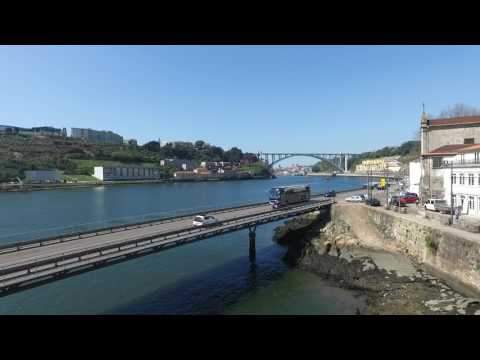 GreenBus - Porto (European Best Destination 2017)