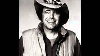 Bobby bare The long black limousine