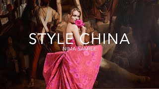 STYLE CHINA - COVER