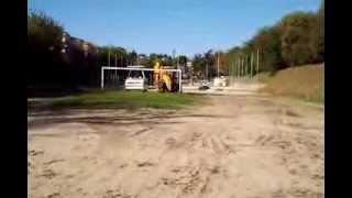 Riqualificazione area ex tirassegno - Video 4
