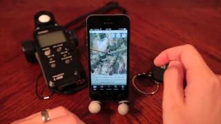 Large Format Photography Apps