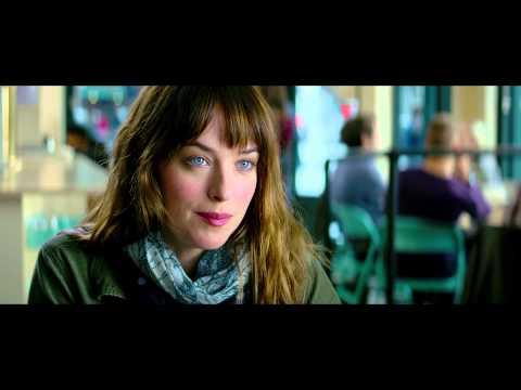 FIFTY SHADES OF GREY - Official Trailer #1 CDN