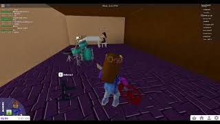Roblox Band Duo with PrincessLunaa099! - Welcome To Bloxburg