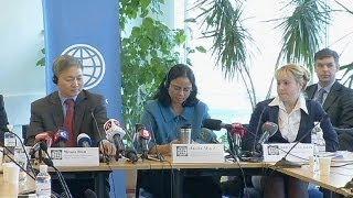 World Bank slams Ukraine's economic prospects - economy