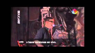 Julian Plenti - Fly as you might  México