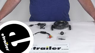 Review of Rear View Safety Inc Backup Cameras and Alarms - RVS-772 - etrailer.com