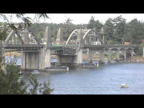 Eugene, Cascades & Coast Visitor Information