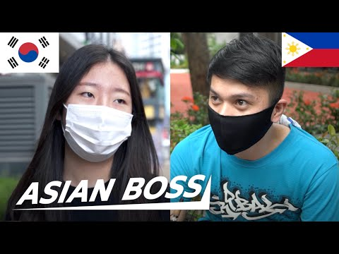 Koreans and Filipinos Discuss the #CancelKorea Movement | STREET DEBATE