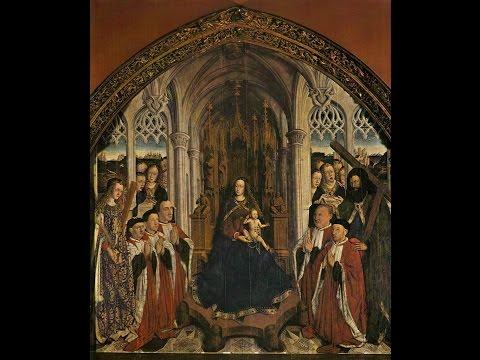 Heinrich Ignaz Franz Von Biber - Missa Bruxellensis XXIII vocum