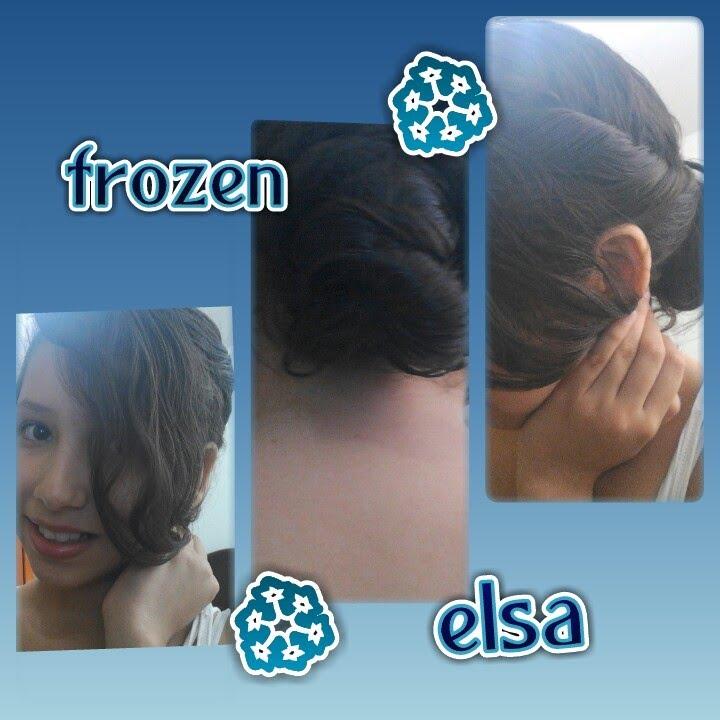 Juegos de Vestir a Elsa y Anna de Frozen