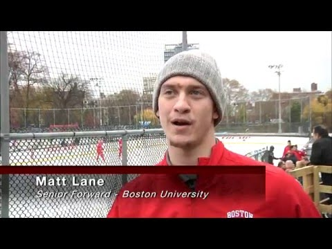 BU Terriers All Access - Episode 1