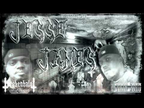 Jesse James - Fuck U Hoe ( Produced by Da Menace )