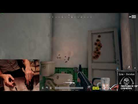 Pubg no recoil macros logitech | [Active] PUBG no  2019-04-19