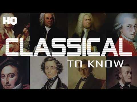 The Best Of Classical Music - Essential : Mozart, Beethoven, Bach, Chopin...