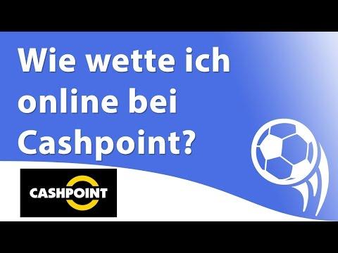 Video Cashpoint wetten