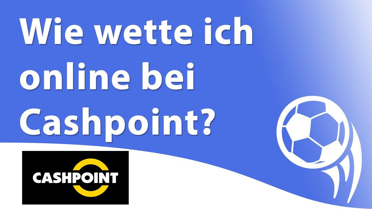 Cashpoint Wette