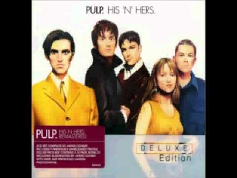 Pulp - Happy Endings