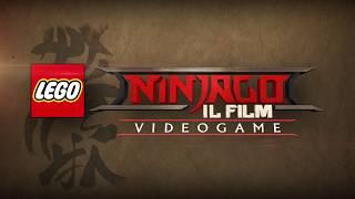 LEGO Ninjago Il Film Video Game Trailer Di Annuncio