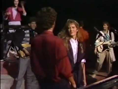 Michael W. Smith _ Amy Grant - Love Will Find A Way (original Music Video)