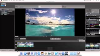 GoPro Hero 3 & 3+ (Plus) Tutorial: Reverse Motion using GoPro
