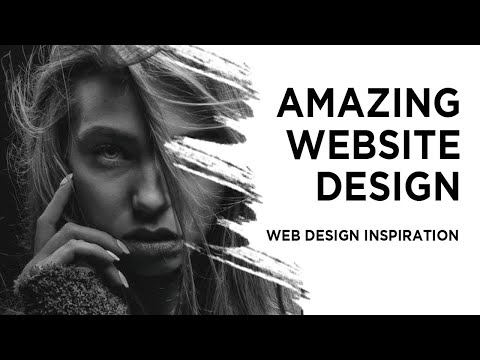Amazing Website UI Design For Inspiration