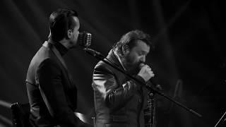 Cem Adrian & Halil Sezai - Buruk (Live)