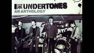 the undertones teenage kicks rare demo