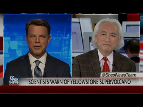 Yellowstone : Scientists warn Millions could be Killed if Super-Volcano Erupts (Jan 08, 2016)