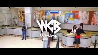 Diamond platnumz ft A.K.A - MAKE ME SING (OFFICIAL MUSIC VIDEO)