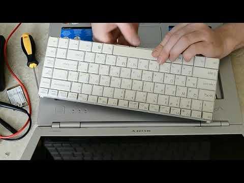 Ремонт ноутбука Sony, не работает Wi-Fi