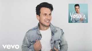 Russell Dickerson Billions Audio