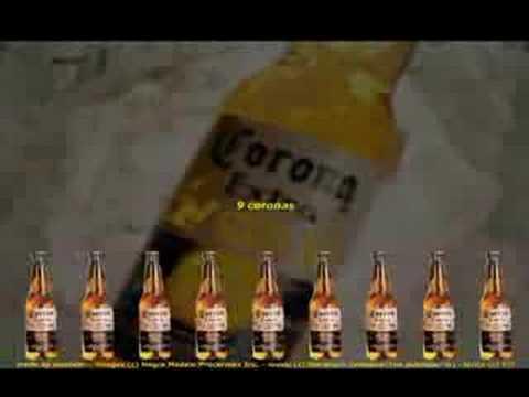 nine coronas