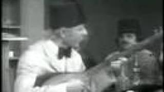 Joseph Saqr - Ya bent m3awen
