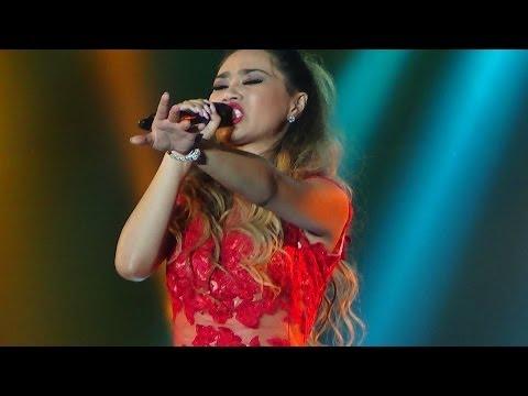 JESSICA SANCHEZ - Tonight (Solaire Turns One Concert!)