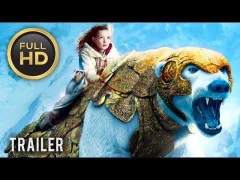 🎥 THE GOLDEN COMPASS (2007)   Full Movie Trailer   Full HD   1080p