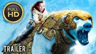 🎥 THE GOLDEN COMPASS (2007) | Full Movie Trailer | Full HD | 1080p